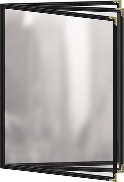 Risch TETB8-1/2X11 BK Cl