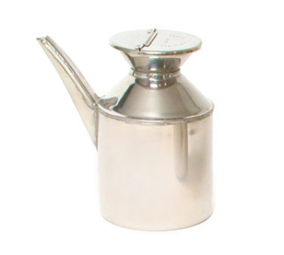 Town Food 37600 13 oz Soy Sauce Dispenser Without Handle Restaurant Supply