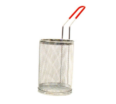 Town Food Service 42925 5 in Diameter Fine Wire Mesh Pasta/Blanching