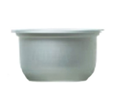 Town Food Service 56917 18 qt Rice Pot Only, Non-Stick Coated