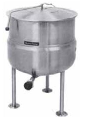 Market Forge F80LE 2403 Kettle w/ 80-Gallon Capacit