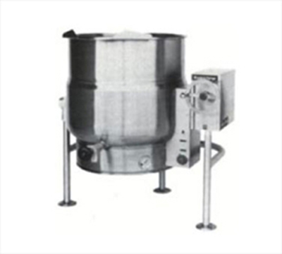 Market Forge FT-100LE 100-gal