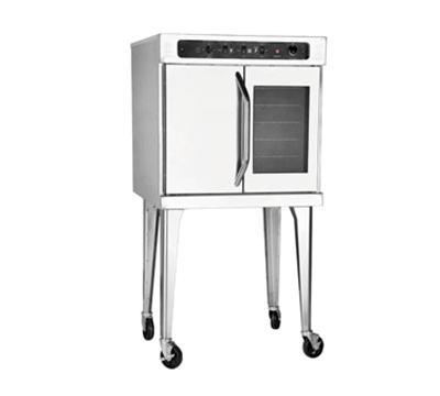 Market Forge 8200 Deep Depth Electric Convection Oven, 208/3v