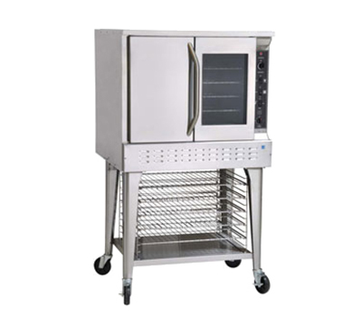 Market Forge 8300 Deep Depth Gas Convection Oven, LP