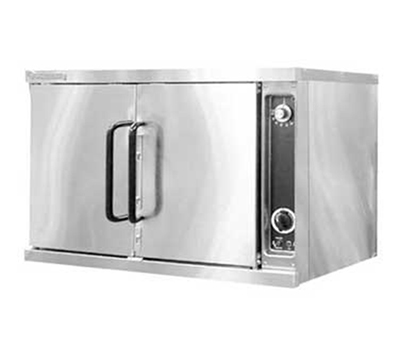 Market Forge MSA-SB-2692 Double Full Size Marine Electric Convection Oven - 480/3v