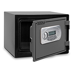Mesa Safe MF30E Fire Safe - UL Classified, All Steel, Electronic Lock, .4 cu ft