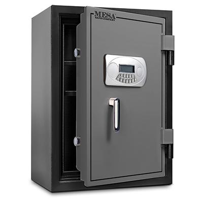 Mesa Safe MF75E Fire Safe - UL Classified, All Steel, Electronic Lock, 2.1 cu ft