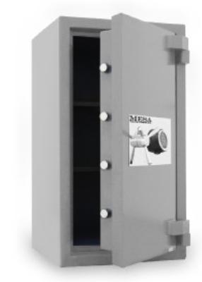 Mesa Safe MSC3820C High Security Safe, 4.4-cu ft Interior, Combination L