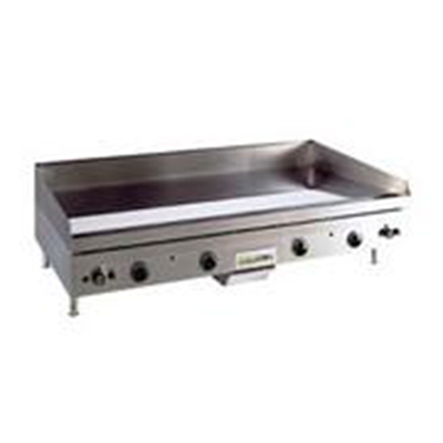 Anets A30X72GMLD LP Griddle, .75-in Steel Plate & Grease Drawer, Manual, 72