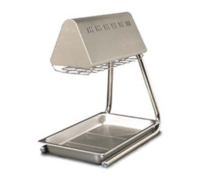 Anets CFWW/O Bulb-Type Food Warmer