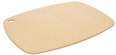 Epicurean 004-151104 Eco Paper Cutting Board, 15 x 11-in, NSF Recycled Paper, Natural