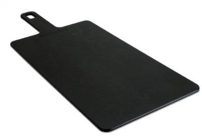 Epicurean 008-140702 Small Stature Cutting Board, 14 x 7-in, Easy Clean, Slate