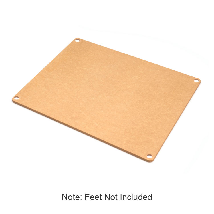 Epicurean 622-191501 Non Slip Board w/ Colored Feet