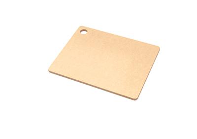 Epicurean 629-141101 Standard Cutting Board, 14x11x.38, Natural