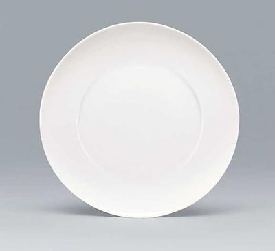 Oneida E3370000147 10-in Flat Plate,