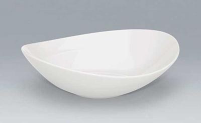 Oneida E3370000734 13.25-oz Salad Dish, Grace, Schonwald, 9.5-in