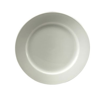 Oneida R4220000167 12.5-in Plate, Royale Undecorated, Sant' A