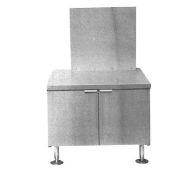 Southbend CG-20S LP Free Standing Steam Generator w/ 24-in Cabinet Base, 200,000 BTU, LP