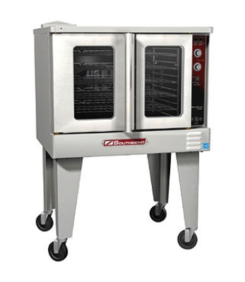 Southbend EB/10CCH Deep Depth Electric Convection Oven - 240/3v