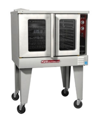Southbend GS/15CCH Full Size Gas Convection Oven - LP