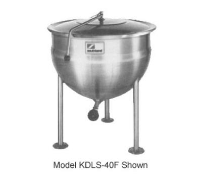 Southbend KDLS-80F 80-Gallon Direc