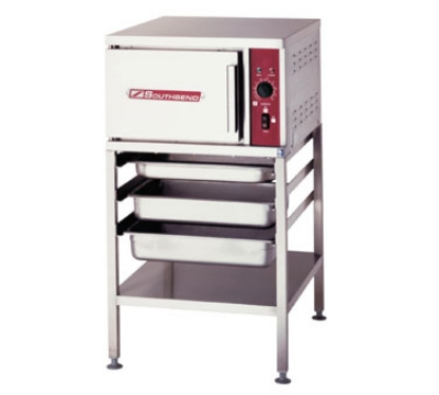 Southbend R24-3 2081 Counter Top Convection Steamer w/ Manual Controls, 3-Pan, 208/1 V