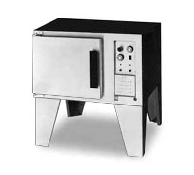 Lang FCOF-AT Full Size Electric Convection Oven - 208/3v