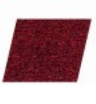 Crown GS0048FG Rely On Olefin Wiper Mat, 4 x 8-ft,3/8-in Thick, Forest Green