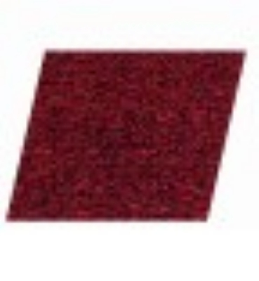 Crown GS0035WT Rely-On Olefin Wiper Mat, 3 x 5-ft, 3/8-in Thick, Tweed