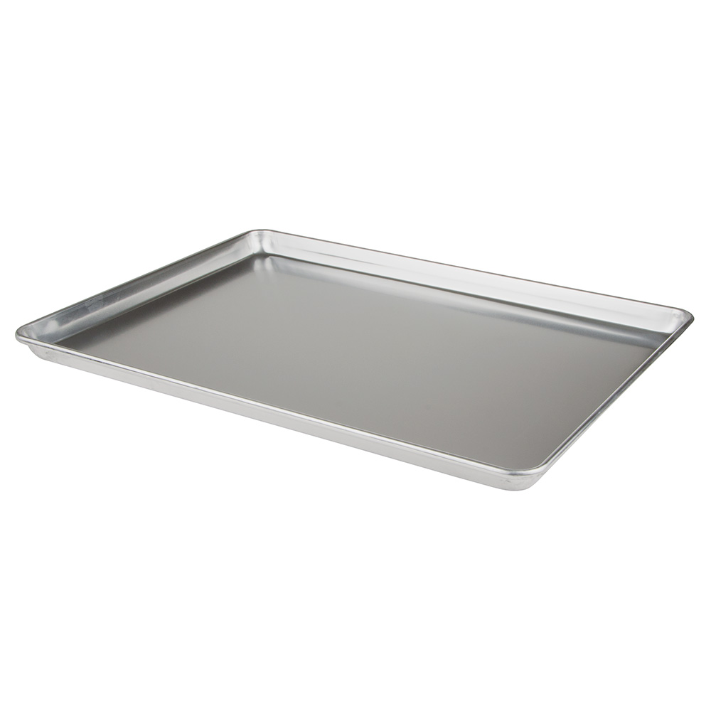 "Update International ABNP-66 Bun Pan - 16x22"" Aluminum"