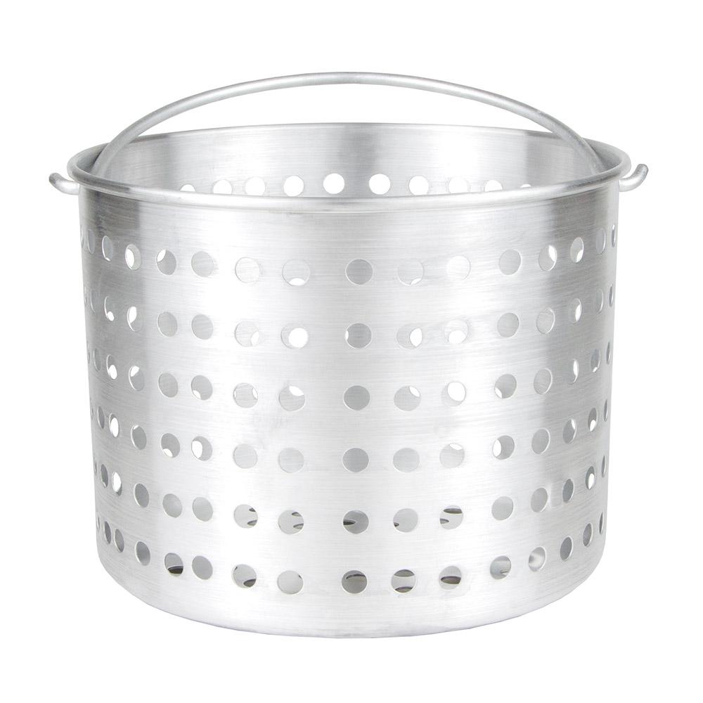 Update International ABSK-60 60-qt Steamer Basket - (APT-60) Aluminum