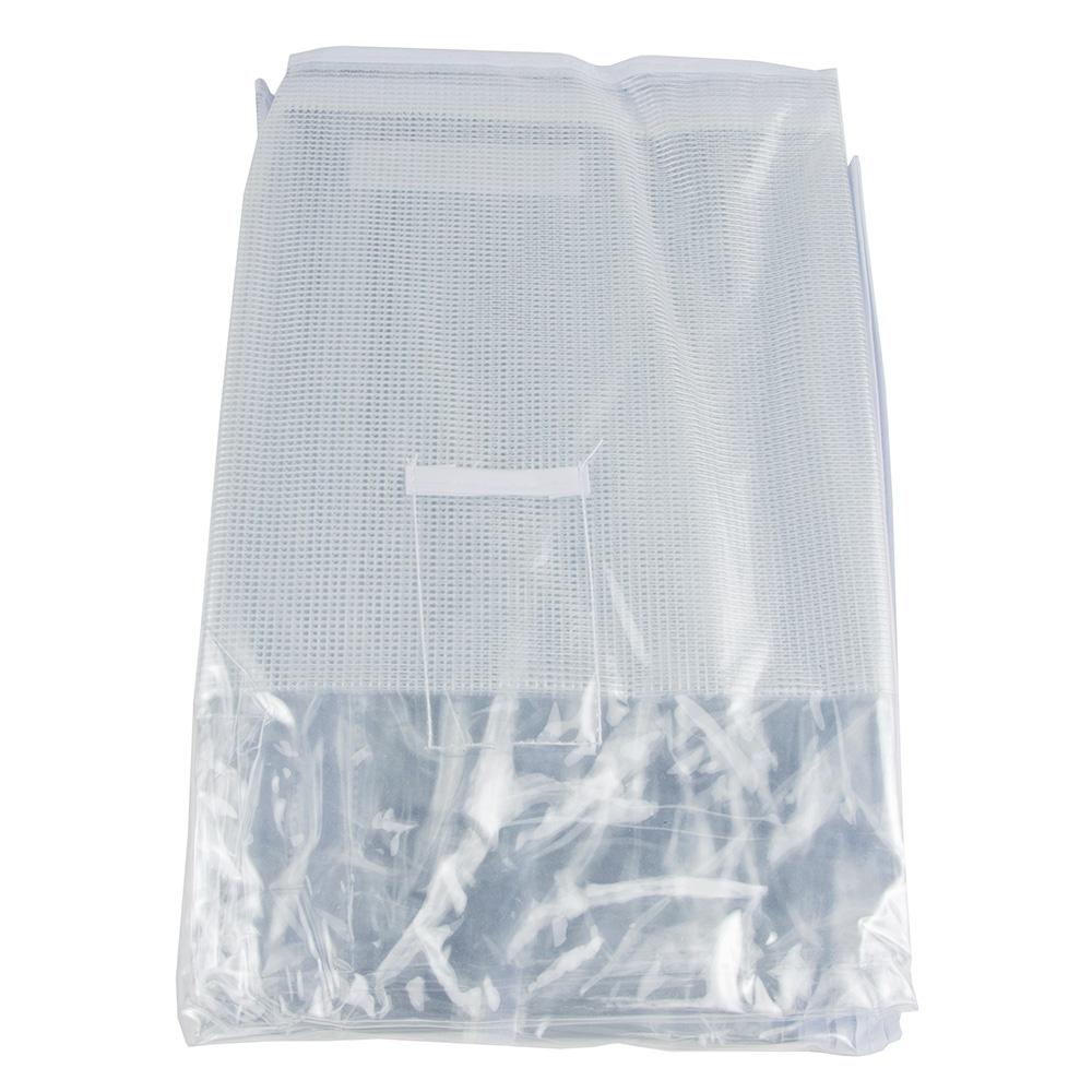 Update International APR-CVR Sheet Pan Rack Cover - PVC Plastic