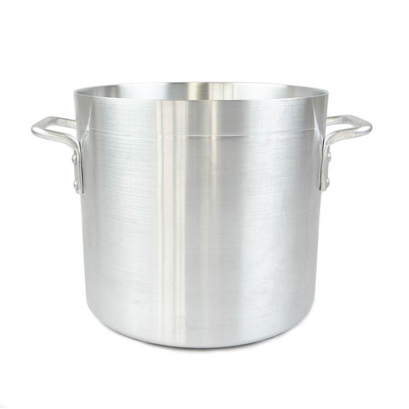 Update International APT-12 12-qt Stock Pot, Aluminum