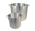 Update International APT-80HD 80-qt Stock Pot, Aluminum