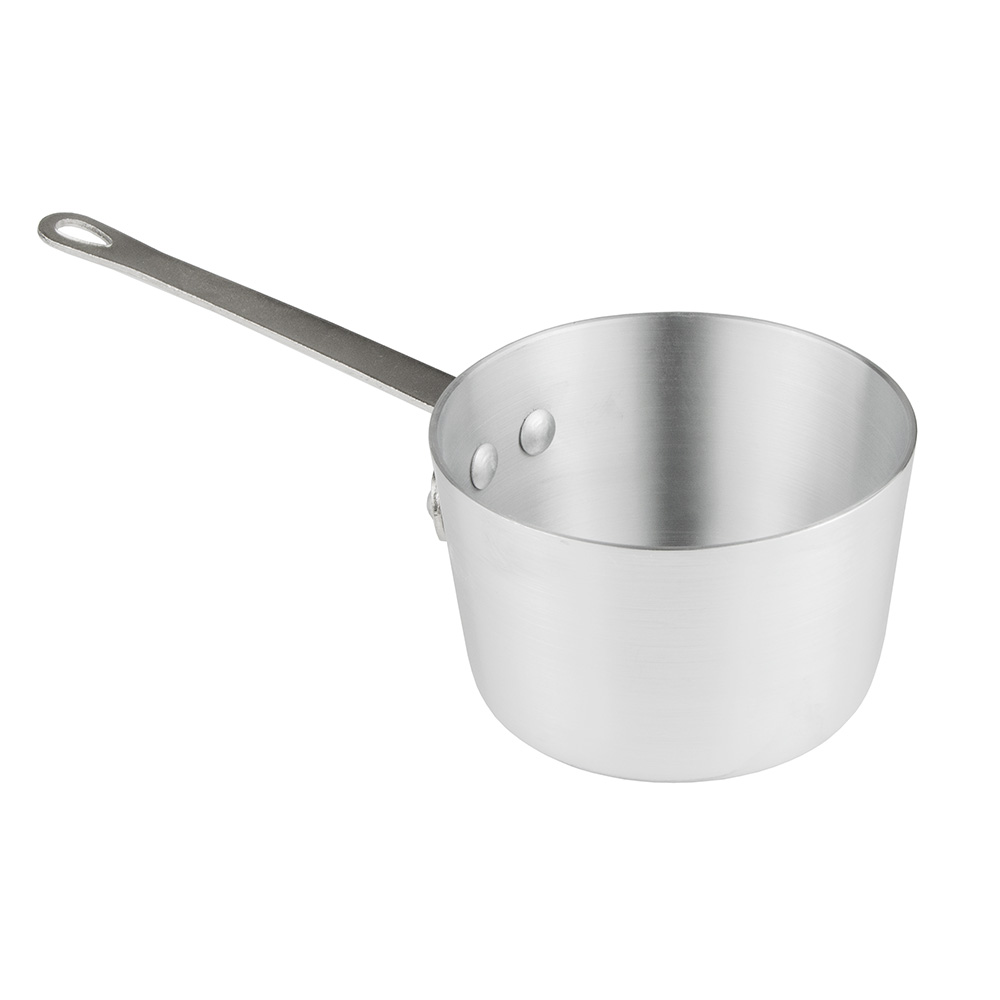 Update International ASP-2 2-3/4-qt Sauce Pan - Alu