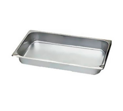 Update CC-1/WP Water Pan For Full Size Chafer Restaurant Supply