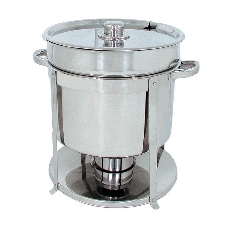 Update International CM-18/WP CM-18 Water Pan Restaurant Supply