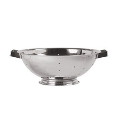 Update International COL-50 5-qt Colander - Stainless