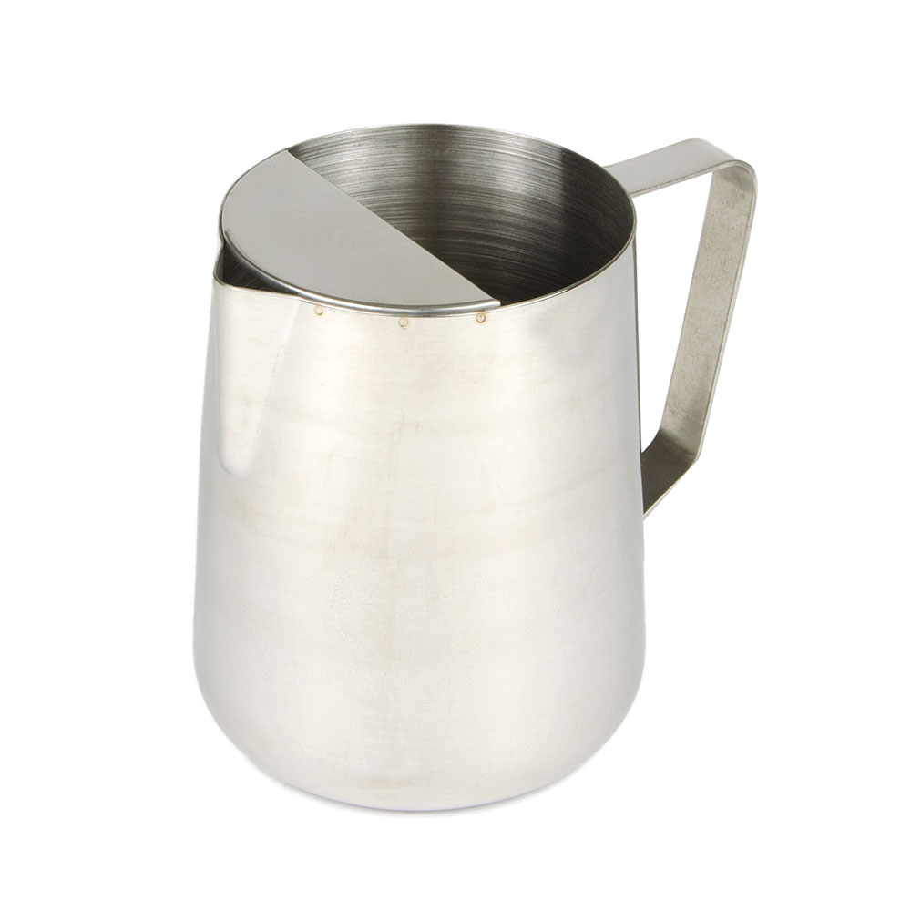 Update International WP-64 64-oz Water Pitcher - Stainless