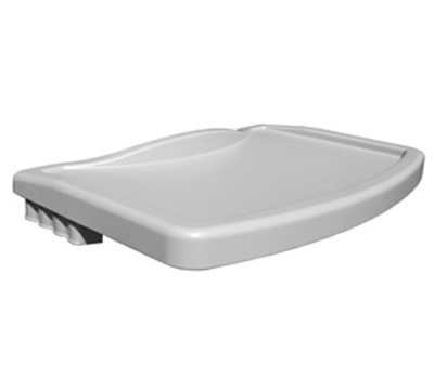 Update International PP-TRAY High Chair Tray For