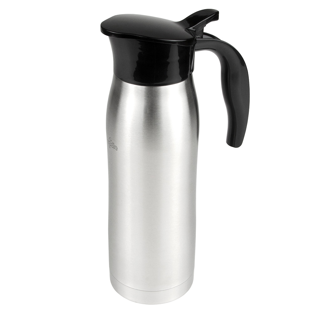 Update International SL-100 1.0-liter Vacuum Insulated Flask - Stainless