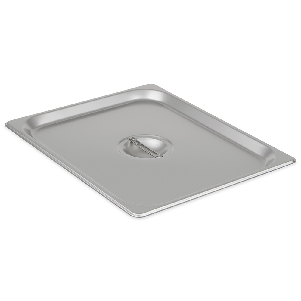 Update International STP-50LDC Half-Size Steam Pan Cover, Stainless