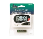 Update International TIMD-HM Digital Timer - Hour/Minut
