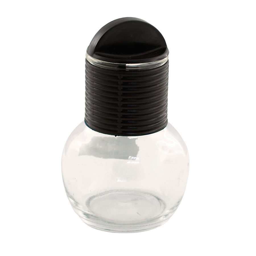 Update International TTL-10 10-oz Hottle Glass wit Lid
