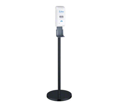 Update international hs stand hand sanitizer stand for Bathroom accessories hs code