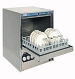 Moyer Diebel 351HT_40 2081 Dishwasher w/ 70-F Rise Booster Heater, 24-Racks in 1-hr, 208/1 V