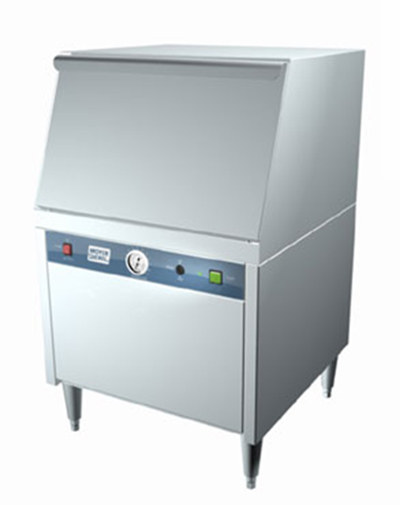 Moyer Diebel MD240HT 2401 Underbar Type Glasswasher w/ Thermostatic Controls, 30-Racks in 1-hr, 240/1 V