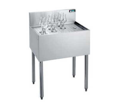 Krowne KR21-GS18 Under Bar Freestanding Drainb