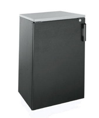 Krowne BD24 Non-Refrigerated Back Bar Storage Cabinet - 24x35