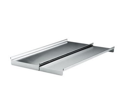 Krowne C-41 Standard Series Partial Sliding Cover, Specify Ice Bin Model #